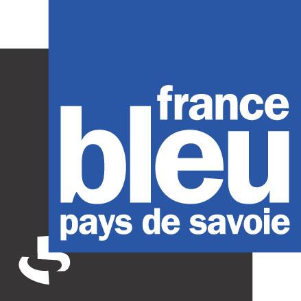 Logo France bleue pays de avoie
