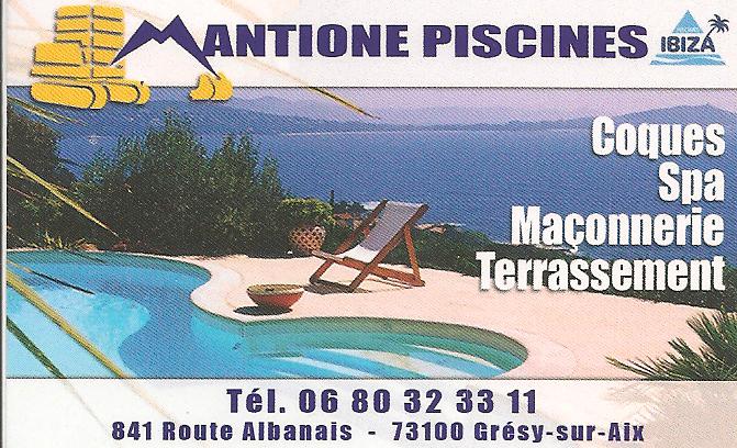 Mantione Piscine