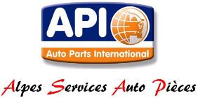Alpes Service Auto Pièces