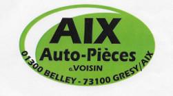 AIX AUTO PIECES