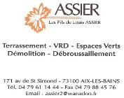 Assier