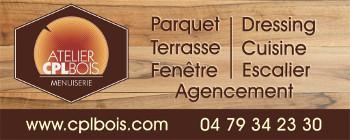 Atelier CPL Bois