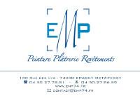 EMP Peintures Plâtrerie Revêtements