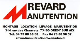 Revard Manutention